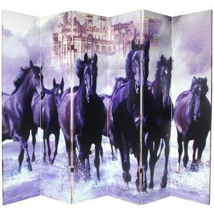 East Urban Home Horses 6 P..
