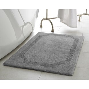 Buying 2 Piece Reversible Cotton Bath Rug Set By Laura Ashley