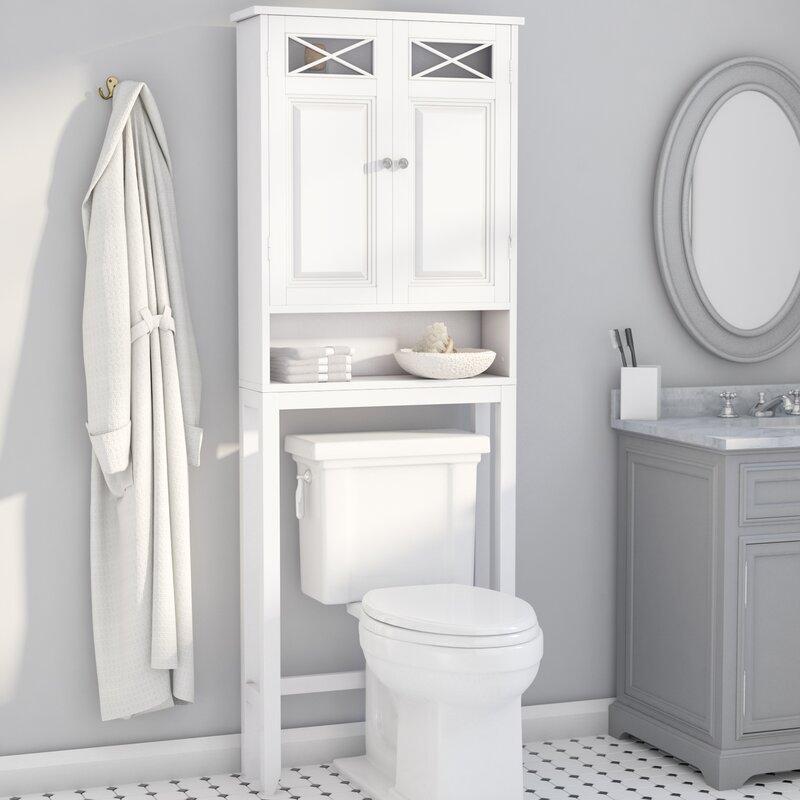 Bathroom Storage Furniture Set
