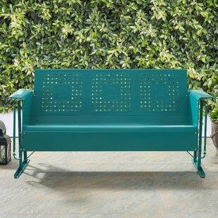 Kishore Glider Bench
