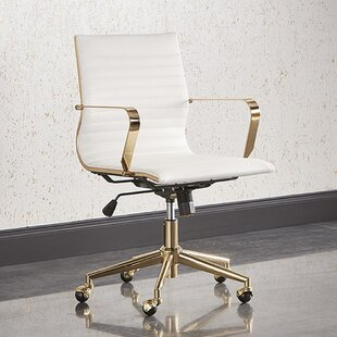 Jessica Mesh Conference Chair by Sunpan Modern