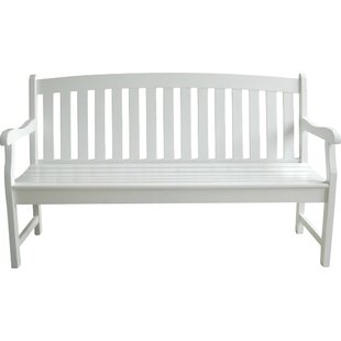 White Outdoor Benches Youu0027ll Love   Wayfair