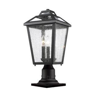 Compare & Buy Croll 3-Light Pier Mount Light By Breakwater Bay