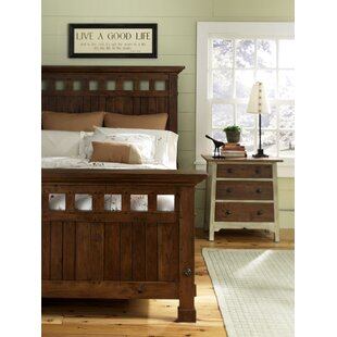 Panel Headboard by MacKenzie-Dow