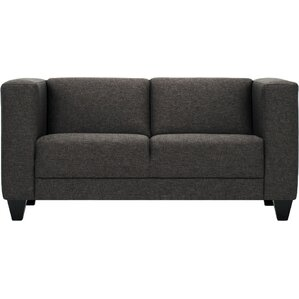 Stella Chesterfield Loveseat by EQ3