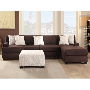 Corporate Reversible Sectional..