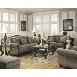 Rothesay Configurable Living Room Set by Astoria Grand