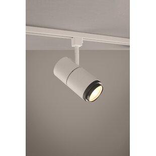 Bruck Lighting Versa LED Track Spotlight Track Head