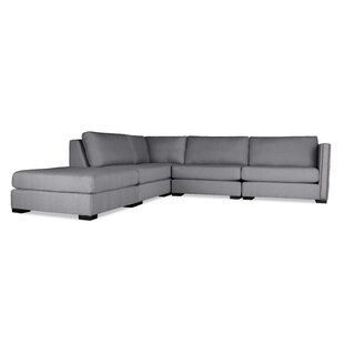 Timpson Modular Sectional ..