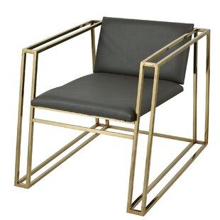 Gentry Armchair by Mercer41