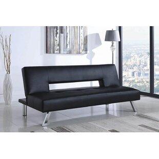 Bronstein Convertible Sofa by Orren Ellis