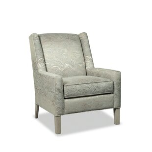Cinema Wingback Chair by Rachael Ray Home
