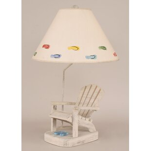 Coastal Living 27.5 Table Lamp