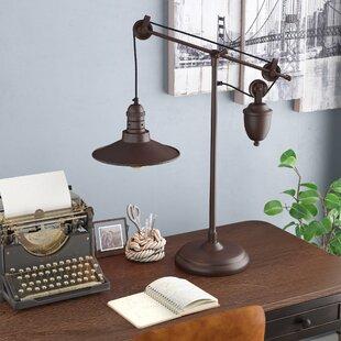 Affordable Buckskin 26 Desk Lamp By Trent Austin Design