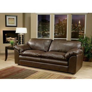 Top Reviews Encino Loveseat by Omnia Leather Reviews (2019) & Buyer's Guide