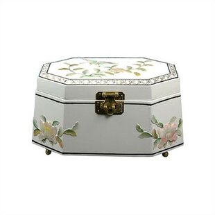 Find the perfect Antoinette Asian Jewelry Box ByOriental Furniture