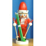 Santa Claus Pinnacle Peak Trading Co Christmas Nutcrackers You Ll Love In 2021 Wayfair