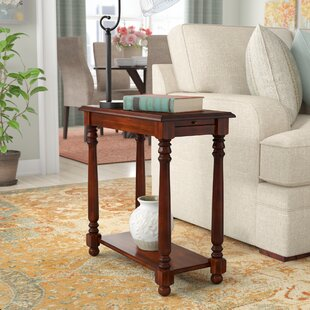 Very Narrow Accent Table | Wayfair