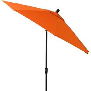 Wildon Home ® Sunbrella 11' Market Umbrella
