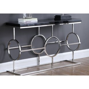Santamaria Console Table by Latitude Run