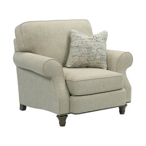 Whitfield Armchair by Broyhill?