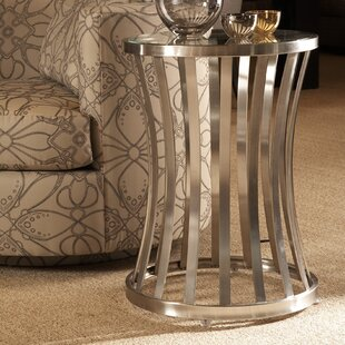 Alex End Table by Allan Copley Designs