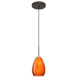 Besa Lighting Pera 1 Integrated Bulb Mini..