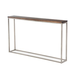 Joe Ruggiero Collection Chaplin Console W..