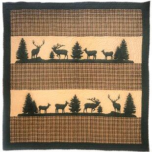 Millwood Pines Georgina Elk Quilt