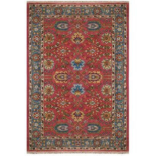 Mahal Handmade Area Rug by American Home Rug Co.