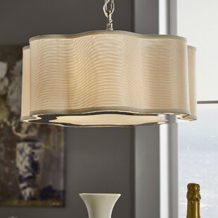 House of Hampton Langley 3-Light Pendant