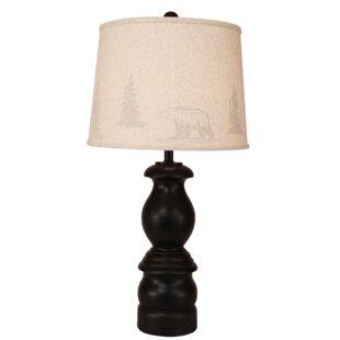 Jett B Pot 32 Table Lamp
