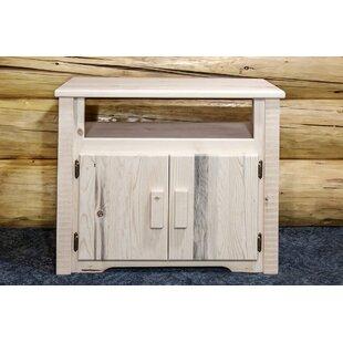 Homestead Kitchen Cart Montana Woodworks®