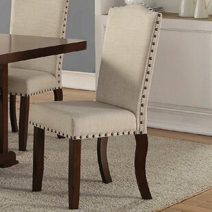 Amelie II Side Chair (Set of 2) by Infini Furnishings