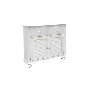 Livengood 2 Drawer Accent Cabi..