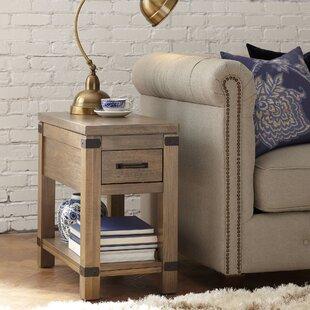Birch Lane™ Newberry Chairside Table