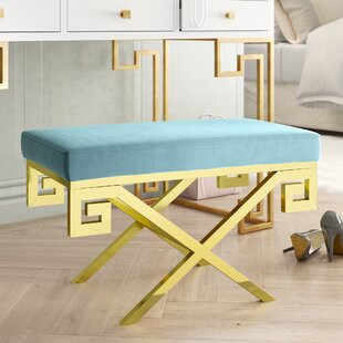 Hwang Upholstered Bench