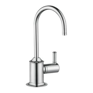 Hansgrohe Talis C Cold Water Dispenser with Swivel Spout