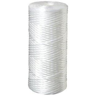 Pentek Fibrillated Polypropylene Water Filter