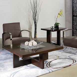 Allan Copley Designs Bridget Coffee Table