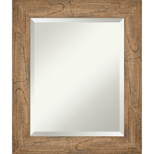 Highland Dunes Marilynn Decorative Accent Mirror