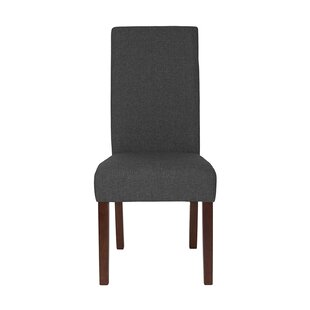 Lachlan Upholstered Dining Chair by Winston Porter Today Sale Only