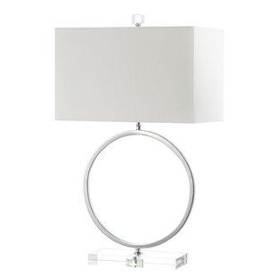Clarita 26 Table Lamp (Set of 2)