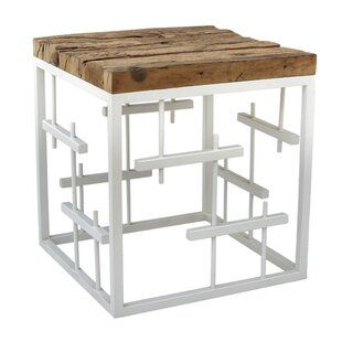 Foundry Select Anson End Table