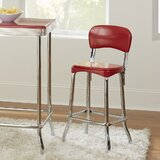 Padilla 24.25 Bar Stool (Set of 2) by Latitude Run