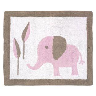 Elephant Kids Rug