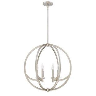 Hazel 6-Light Globe Chande..