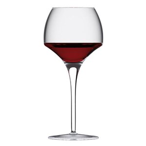 Open Up 550ml Balloon Red Wine Glass (Set of 4)