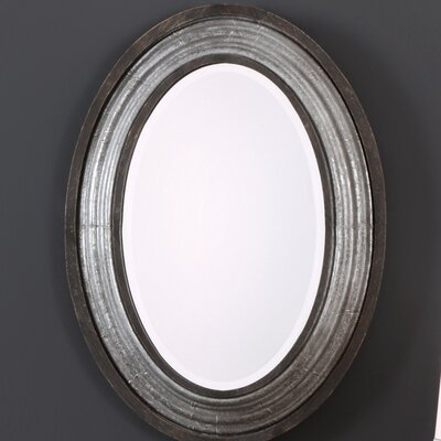 Industrial Mirrors You Ll Love In 2020 Wayfair