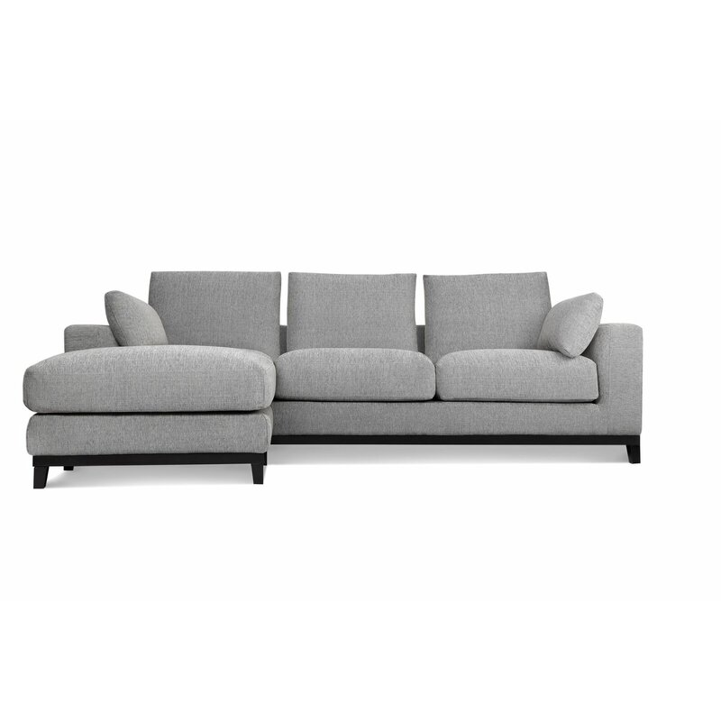 Kellan Sofa With Ottoman